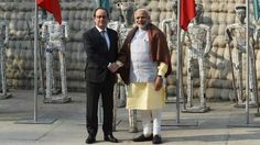 France Announces Over Rs 67,000 Crore Investment in India - Ooruni