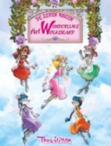 Alle recensies over Thea Stilton – Het wonderlijke wolkenland (De zeven rozen 3)   http://www.ikvindlezenleuk.nl/product/stilton-wolkenland/