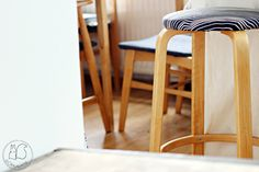 Oravanpesä | Aalto baarijakkara 64 Aalto, Bar Stools, Furniture, Home Decor, Bar Stool Sports, Decoration Home, Room Decor, Home Furnishings, Bar Stool