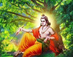 Om Sri Ram Jai Ram Jai Jai Ram!