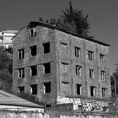 """STOQ editorial (arquitectura+) on Instagram: """"Arquitectura de Patrimonio #1 Rubro: Molinero Propietario: Luis Mathieu Solar Fundación: 1870 ca. Cierre: 1930 ca. Ubicación: Calle 7 de…"""""""