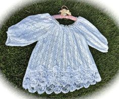 Fairytale Romantic Lace Peasant Top Delicate Semi Sheer Bridal Lace Sweetheart by IzzyRoo on Etsy