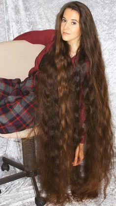 Permed Hairstyles, Straight Hairstyles, Long Hair Drawing, Rapunzel Hair, Very Long Hair, Beautiful Long Hair, Hair Photo, Marianne, Hair Beauty