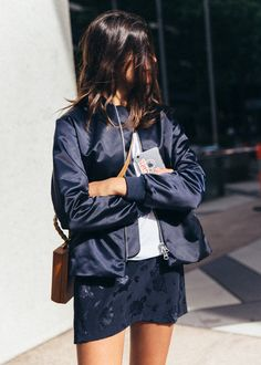 Chesca Athas Talks Personal Style (Interview) | CHRONICLES OF HER |