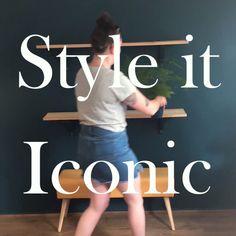 Style it Iconic