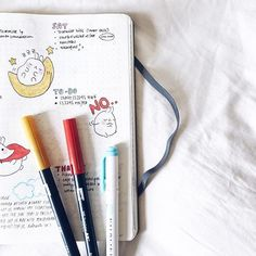 Molang • We got into bujos because we were inspired by pictures of bujos that were mostly handwritten and hand drawn. While we're not pro artists, we've always loved drawing, and starting to bujo was also an excuse to draw more. But when we started sharing our spreads on insta, we noticed many people's styles of bujo-ing is more akin to scrap booking, including a lot of... #bujo #bujoja #bulletjournal #weeklyspread #idrawmybujo