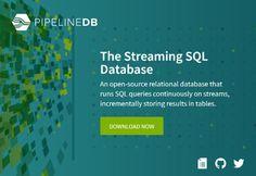 파이프라인DB, 오픈소스 스트리밍 SQL DB 출시 - http://seoulreporter.com/%ed%8c%8c%ec%9d%b4%ed%94%84%eb%9d%bc%ec%9d%b8db-%ec%98%a4%ed%94%88%ec%86%8c%ec%8a%a4-%ec%8a%a4%ed%8a%b8%eb%a6%ac%eb%b0%8d-sql-db-%ec%b6%9c%ec%8b%9c/