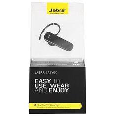Słuchawka Bluetooth Jabra EasyCall Multipoint 24H