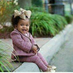 My Goodness!! How awesomely cute is this beautiful princess? She is waaaaay too adorable and check out her little suit, I want one just like her❤️ #fashionista #stylish #babygirl #cutenessoverload #cutiepie #loveher #Broody #suit #accessories #littleprincess #divalicious #gold #gorgeous #shoes #hairband #naturalista #photography #model #dollbaby #Adorable #fashion #style #classic #OMG #kidsfashion #babyfashion