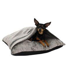 Cojín cama Morfeo Silver para perros