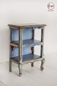 16 Best Louis Blue images in 2019 | Chalk paint furniture