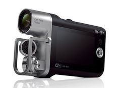 Sony Music Video Camcorder HDR-MV1