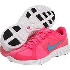 PINK! Nike - Lunaracer  W