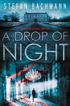 A Drop of Night by Stefan Bachmann - The 17 Most Anticipated YA Books to Read in March via @EpicReads
