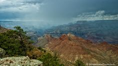 Photography Tips for shooting in Grand Canyon National Park