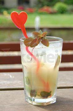 Mojito with lynchee juice. mmm its good