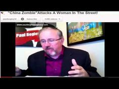 zombie virus is fully identified from and by the devil j criag ventor hi...