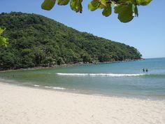Maresias Beach -São Sebastião, Sao Paulo