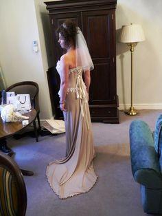Dellton wedding dress  www.dellton.co.uk