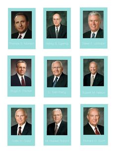 LDS Apostles Flashcards Printable--need these for sharing time the next few weeks! Lds Apostles, Fhe Lessons, Primary Lessons, Primary Singing Time, Church Pictures, Lds Church, Church Ideas, Young Women Activities, Lds Primary