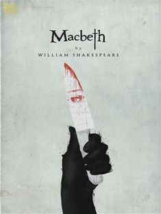 """Chris Hall re-imagines Shakespeare through these Covers on Behance """"Macbeth Book Cover"""" Macbeth Book, Macbeth Poster, Shakespeare Macbeth, Shakespeare Tattoo, Macbeth Quotes, Shakespeare Portrait, Shakespeare Frases, Book Cover Art, Book Cover Design"""