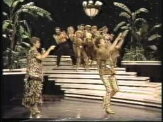 """Excerpts from the 1981 Rodney Dangerfield TV special """"It's Not Easy Being Me"""" Part 2"""