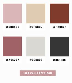 Muave hues color palette inspiration I hope this color palette above will be of help for you in any kind of Adobe Color Palette, Color Schemes Colour Palettes, Earthy Color Palette, Colour Pallette, Pantone, Hue Color, Colour Board, Color Swatches, Color Inspiration