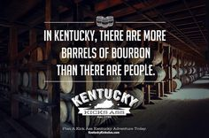 Kentucky Kicks Ass: A New Tagline For a State in Dire Need of a Makeover