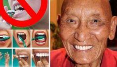 dokładnie spłukać.  Soda Teeth, Baseball Cards, Diy, Beauty, Joker, Pasta, Bricolage, Jokers, Cosmetology