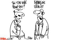 Le choix des François est fait
