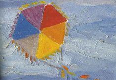 Σκέψεις Local Color, Crafts For Kids, Balloons, Projects To Try, Birthday, Blog, Fun, Painting, Kites