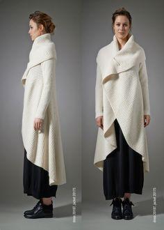 Collection autumn-winter 2014-2015 Crea Concept