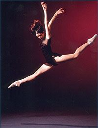 Alonzo King's LINES Ballet   LINES Contemporary Ballet Publicity Photos