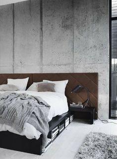 7x een betonnen touch in huis