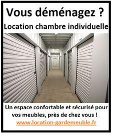 location-garde-meuble-self-stockage: Avantages Self stockage pour les particuliers