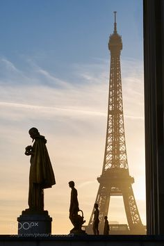 """Sunset in Paris Go to http://iBoatCity.com and use code PINTEREST for free shipping on your first order! (Lower 48 USA Only). Sign up for our email newsletter to get your free guide: """"Boat Buyer's Guide for Beginners."""""""