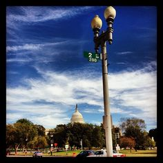 Washington, D.C. şu şehirde: Washington, D.C.