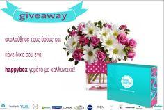 Διαγωνισμός Dear Diary Blog με δώρο ένα happybox κουτί από την funkmartini γεμάτο με καλλυντικά! - https://www.saveandwin.gr/diagonismoi-sw/diagonismos-dear-diary-blog-me-doro-ena-happybox-kouti-apo-tin-funkmartini/