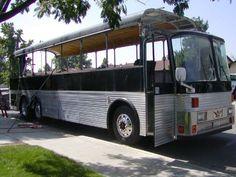 Como faz: motor-home com um ônibus velho 17