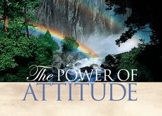 Simple Truths: The Power of Attitude