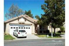 Sold for $162,000 631 Sunshine Street Banning, CA
