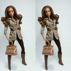 #Barbie #BarbieStyle #BarbieCollection #BarbieCollector #Doll #Dolls #BarbieFashionistas #BarbieFashionista #BarbieGram #BarbieDoll #DreamHouse #BarbieBoy #BarbieLove #BarbieGirl #BarbieLover #DollCollector #LookDoDia
