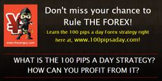 Don't miss your chance to rule the Forex! Learn the 100 pips a day Forex strategy, with the Best Forex Trading Software. What is the one hundred pips a day strategy and how can you profit from it?   To see more info on the Rock Manager Forex Trading Software and the 100 pips a day Forex Trading Strategy, Visit www.100pipsaday.com Forex Trading Software, Forex Trading Tips, Forex Trading Strategies, Management, Rock, Learning, Day, Stone, Rock Music