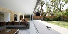Private Home in Chiswick by Found Associates