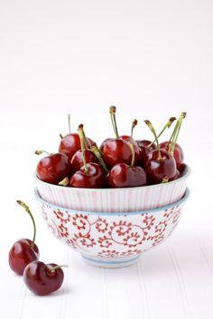 cannelle et vanille - food & drink - food - dessert - fruit - cherries