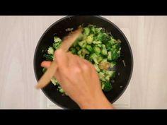 Video Receta: cebada perlada con pesto de Moringa Bio   El Granero Integral