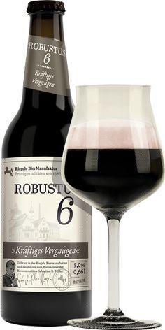 Riegele ROBUSTUS 6