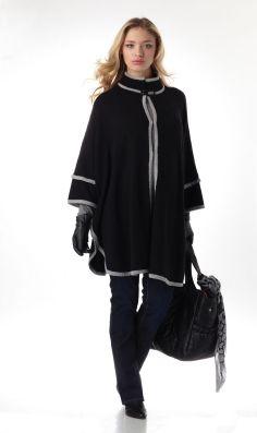 $140 Amira Cape www.boutiika.com