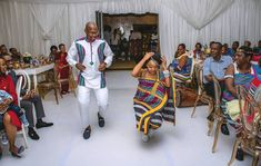 Venda Traditional Attire, Traditional Outfits, African Traditional Wedding Dress, Clothing Styles, African Dress, African Fashion, Fashion Dresses, Cover Up, Bride