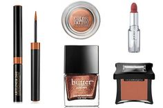 Topaz beauty products for all you November babies!